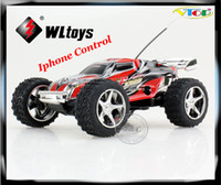 Wholesale Racing ch iphone control rc drift car