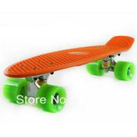 "Long Board 57*15*12 Yes Wholesale - Free Shipping 22"" Penny Complete Blue Penny Style Board Skate Australia ""Nickel"" Cruiser Skateboard"