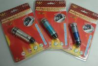 Precio de Car air freshener-Mini coche Auto Freshener purificador de aire barra de oxígeno Ionizer