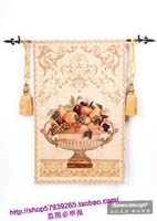 other wall hanging tapestry - 8 tapestry fashion wall hanging tapestry fruit bowl