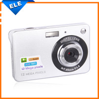 Wholesale Cheap Price New Mini inch TFT LCD Screen Digital Camera MP X Digital Zoom Retail