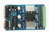 Wholesale 3 Axis CNC Stepper Motor Driver Board Controller