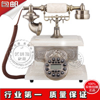 Wholesale American classical telephone antique telephone home phone fashion antique telephone