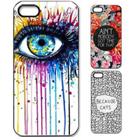 For iPhone 5c iphone 5c - S5Q Fashion Retro Funny Durable Hard Back Case Cover For Apple iPhone C AAACRF