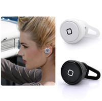 Best S5Q NEW World Smallest Bluetooth Headset Bluetooth For cell phone Iphone Samsung HTC AAACRL