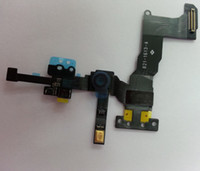 Wholesale Apple iphone5C original sensor cable front camera as small as the head of the former head assembly C B0007