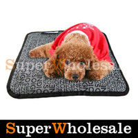 Wholesale Electric Warmer Pad Adjustable Dog Heating Mat cm