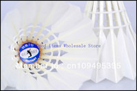 Wholesale Bestray NO Durable Class B Duck Feather Badminton Shuttlecock