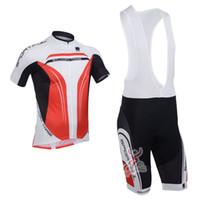 Wholesale Cycling Jacket Sportful Team cycling jersey cycling clothing cycling wear short Bib Pantssportful C00S