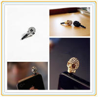 Earphone Jack Plugs Cell Phone Plug Gold, Silver, Black Gold,Silver,Black,3 Colors for Choice,Cell Phone Plug,Mix Color,Free Fast Shipping,Minimum Order:6 Pieces,Dust Plug,Dust Stopper