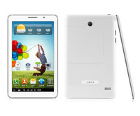 Wholesale BUY TOP CHEAP MID P1000 quot inch Android Dual SIM G GSM Dual Camera Single Core Unlocked TAP Smart Tablet PC