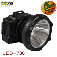 Wholesale Led caplights glare w charge outdoor night fishing lamp camping light ride light