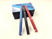 Wholesale 2013 newest Ceramic Element Vaporizer Ago e cigarette kit With Patent Herbal Vaporizer Wind Proof Herb LCD Display dropshipping
