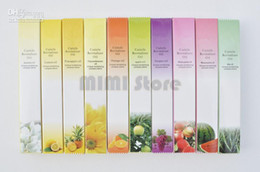 Wholesale x Fruit Mix Cuticle Revitaliaer Oil With Different Flavors