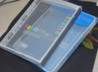 Wholesale 208 mm Plastic retail Package Packing box for talbet pc inch
