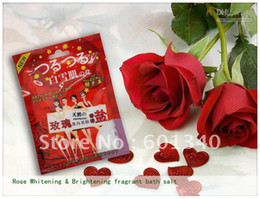 Wholesale New Arrival Hot Sale g Rose Bath Salt Factory Outlets Prices