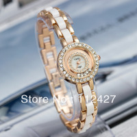 Wholesale quartz watch women luxury watch brand rhinestone analog watch for women dress watches top quality EMSX00176