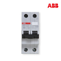 Wholesale ABB ABB Circuit Breaker Switch GFCI leakage protection GSH201 C25