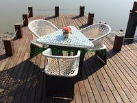 Wholesale outdoor rattan furniture patio wicker furniture