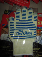Wholesale 50PCS OVEN GLOVE OVE GLOVE As HOT SURFACE HANDLER AMAZING HOME DOLVED