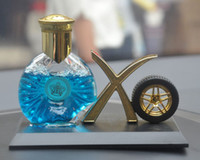 Wholesale New Style Car Decoration Car Accessories Car Perfume Free Shipment
