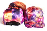 Wholesale Hiphop Baseball cap Adjustable GALAXY HATERS Sport Snapback Baseball Caps Hats