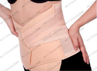 Wholesale Maternity Postpartum Corset Support Recovery Tummy Belly Waist Belt Shaper Slimming Body GCP361 MYY8037