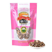 Wholesale KungFu g Health Beauty Skin Care Slimming Products Peach Blossom Flower Tea Cha Top