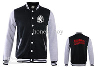 Jackets Men Cotton Wholesale - 2013 Billionaire boys club Men's jackets,brand jacket,Brand BBC coat,men's motorbike jacket,baseball jacket.Winter jacket.