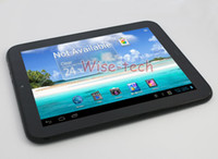 Wholesale 2012 Android Cube U20GT Dual Core1024 px tablet pc GB john