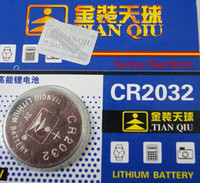 Wholesale CR2032 CR v Lithium Battery Cell Button Coin Battery