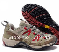 Wholesale NEW breathable quick drying outdoor hiking shoes male shoes male light slip resistant shoes walking shoes