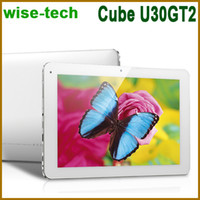 Wholesale Cube U30GT2 Quad Core RK3188 Android Tablet PC GB RAM GB ROM HDMI Bluetooth emma