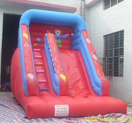 Inflatable slide child inflatable slide mini inflatable slide inflatable trampoline