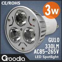 Wholesale Lowest Price Freeship W V GU10 E27 MR16 LED light bulb led bulb light led spotlight with years warranty