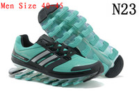 Wholesale Hotest Top Quality Springblade Shoes Women Fashion Springblade many colors Running shoes mens shoe Super A Running Sport Shoes Best price