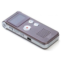 Wholesale Mini GB Digital Rechargeable Cellphone Telephone Sound Voice Recorder With MP3 Player and USB Connection Support MP3 WMA MP1 MP2