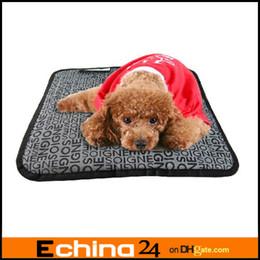 Wholesale Electric Warmer Pad Adjustable Dog Cat Pet Heating Mat TOYS0375