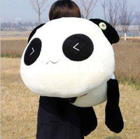 Wholesale EMS High quality soft cute cm Lovely grovel panda