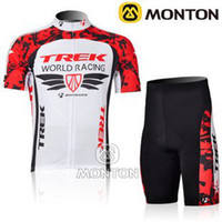 Short Anti Bacterial Men 2014 Trek cycling jerseys Team cycling jerseys short suit high quality custom cycling jersey manufacturer direct sell cheap cycling jerseys
