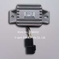 caterpillar parts - Fast starting relay ME077148 Apply to Caterpillar excavator parts Caterpillar digger parts