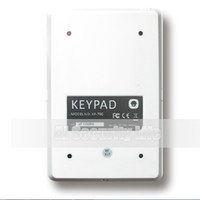 315Mhz Wireless  HOT Selling Chuango Wireless RFID KEYPAD KP-700 for RFID cards, tags and 125KHz passive transponders RFID G3 G5 315mhz