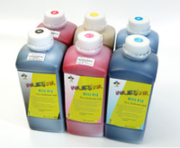 Wholesale Eco solvent ink for Epson Konica Seiko print head