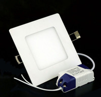 16w No LED Free Shipping 2pcs Lot 16W Square Led Panel Light Ceiling Light Super Bright Warm White Light
