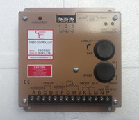 Wholesale GAC Generator Electric Speed Governor Speed Controller Speed control Unit ESD5221