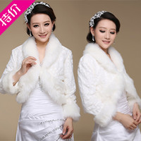 Wholesale Fur shawl macrotrichia leopard print winter fur shawl fur shawl long sleeve outerwear