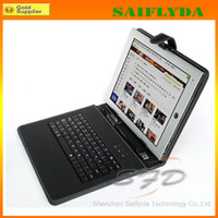 Wholesale 2014 New year inch USB Cable Tablet Keyboard Case OEM for quot quot quot quot Keyboard Case in Stock