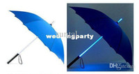 Wholesale Cool Blade Runner Light Saber LED Flash Light Umbrella rose umbrella bottle umbrella