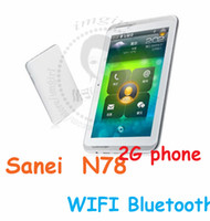 Sanei 7 inch cell phone - Sanei N78 inch Wifi Tablet Android Bluetooth G Phone Call Bluetooth Cell Phone From imgirl