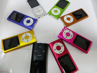 mp4 player - portable mp4 player card reader support Micro SD card gb gb gb FM radio music video mp4 player